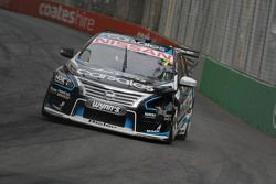 Todd Kelly and Alex Buncombe, Nissan Motorsports
