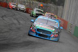 Mark Winterbottom and Steve Owen, Prodrive Racing Australia Ford