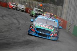Mark Winterbottom en Steve Owen, Prodrive Racing Australia Ford