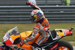 Победитель - Дани Педроса, Repsol Honda Team