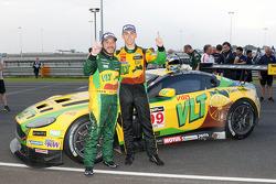 Darryl O'Young and Daniel Lloyd