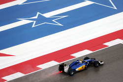 Marcus Ericsson, Sauber C34 lors des qualifications