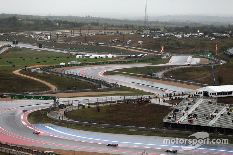 Ніко Росберг, Mercedes AMG F1 W06 під час кваліфікації