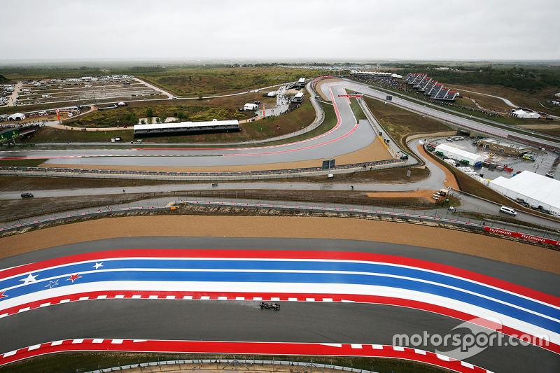 Pastor Maldonado, Lotus F1 E23 in the qualifying session