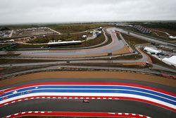 Will Stevens, Manor Marussia F1 Takımı sıralama turlarında