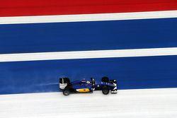 Marcus Ericsson, Sauber C34 sort large