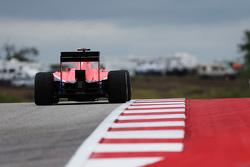 Александр Росси, Manor Marussia F1 Team