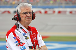 Leonard Wood, Wood Brothers Racing Ford