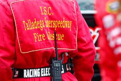 Talladega fire and rescue