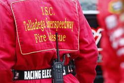 Fuerzas de rescate de Talladega
