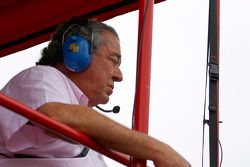 Felix Sabates, Chip Ganassi Racing