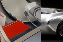 Renault concept Coupé Corbusier