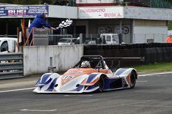 Danny Molinaro, Progetto Corsa, Osella PA21 -CN2 #15