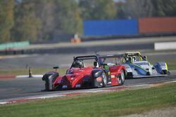 Ranieri Randaccio, SCI, Lucchini P2 07 Honda-CN2 #6