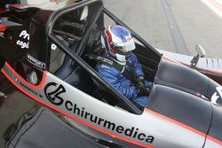 Walter Margelli, Nannini Racing, Norma-M20Evo-CN2 #7