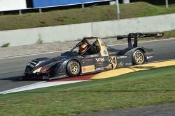 Maurizio Pitorri, Best Lap, Wolf Honda-CN2 #24