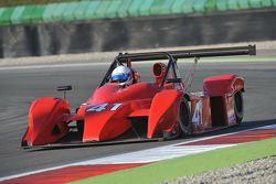 Claudio Francisci, SCI Team, Lucchini P2 07-CN4 #42