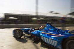 Robin Frijns,Amlin Andretti Formula E Team