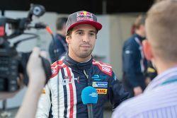 Антониу Феликс да Кошта, Team Aguri Formula E Team