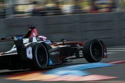 Stéphane Sarrazin Venturi Formula E Team