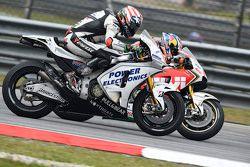 Джек Миллер, Team LCR Honda и Ники Хейден, Aspar MotoGP Team