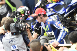 Tercer lugar, Valentino Rossi, Yamaha Factory Racing