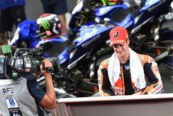Победитель гонки - Дани Педроса, Repsol Honda Team