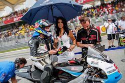 Дамиан Кадлин, Ioda Racing Team