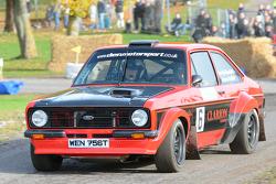 Graeme Bell, Russ Radford, Malton/Sutton & Cheam