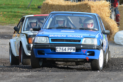 John Stevens, Stephen Moyses, Dukeries MC