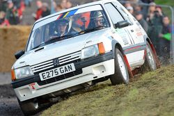 Kevan Neal, Chris Pattison, Loughborough CC/Dukeries