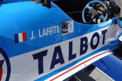 Una Formula 1 Storica