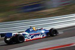 Loïc Deman, Tyrrell 010