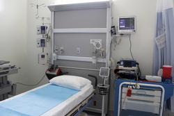 Centro Medico dell'Autodromo Hermanos Rodríguez