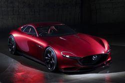 Mazda RX-Vision, Konzeptstudie
