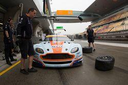 #96 Aston Martin Racing Aston Martin Vantage GTE