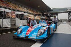 #29 Pegasus Racing Morgan-Nissan