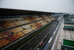 Shanghai International Circuit overview