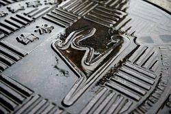Shanghai International Circuit detail