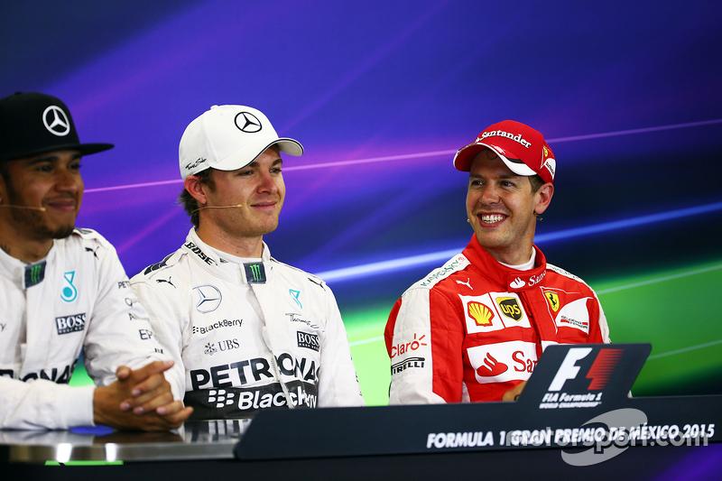 Ondeugende Vettel