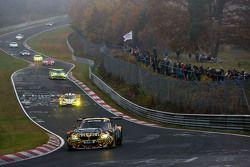 #36 Walkenhorst Motorsport BMW Z4 GT3: Йессе Крон, Виктор Боувенг