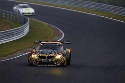 #36 Walkenhorst Motorsport BMW Z4 GT3: Jesse Krohn, Victor Bouveng