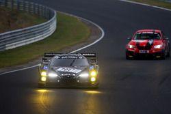 #701 Scuderia Cameron Glickenhaus SCG003C: Manuel Lauck, Jeroen Bleekemolen, Franck Mailleux