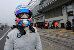 Dirk Adorf, Walkenhorst Motorsport