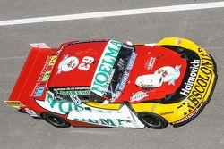 Prospero Bonelli, Bonelli Competicion Ford