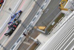 Ross Kenseth, Hattori Racing Enterprises and Camden Murphy