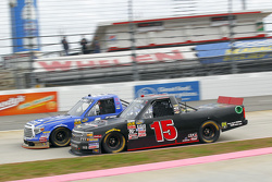 Mason Mingus, Billy Boat Motorsports y Ross Kenseth, Hattori Racing Enterprises
