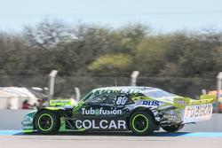 Агустін Канапіно, Jet Racing Chevrolet