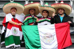 墨西哥车迷