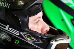 Механик Extreme Speed Motorsports
